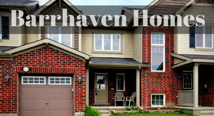 Homes for Sale in Barrhaven
