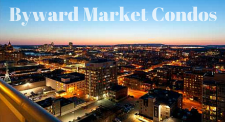 Byward Market Homes for Sale