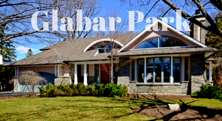 Glabar Park Homes for Sale