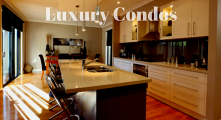 Luxury Condos for Sale in Ottawa