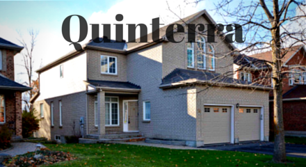 Homes for Sale in Quinterra, Ottawa