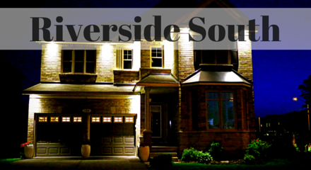 Riverside South Homes for Sale