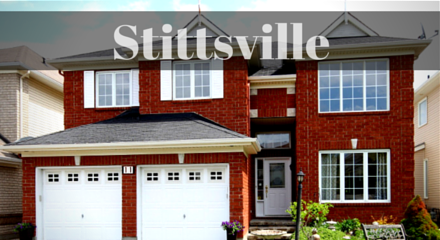 Homes for Sale in Stittsville