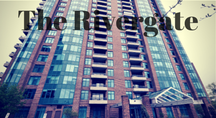 Condos for Sale at Riverside Gate by the Rideau River